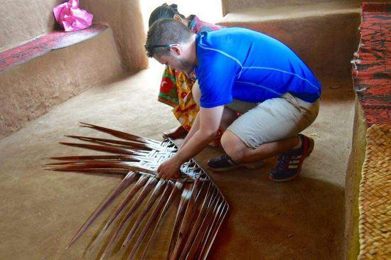 Hiriwadunna Village Tour