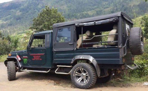 Jeep 5+1 Seater (1)